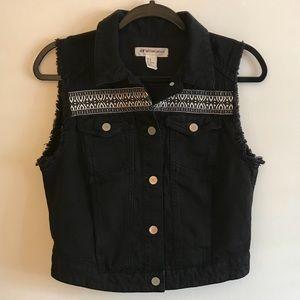 H&M Coachella Vest